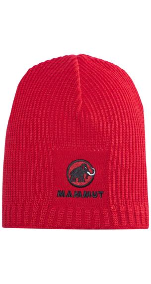 Mammut Sublime muts rood